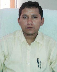 उद्योग विभाग महाप्रबंधक चंचल सिंह बोहरा