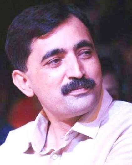 एसके सिंह, डायरेक्टर पंतनगर एयरपोर्ट