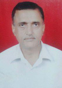 कर्नल प्रमोद शर्मा