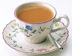 चाय का प्याला