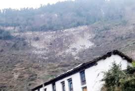 कुंवारी गांव की फाइल फोटो