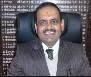 नैनीताल के नए डीएम विनोद कुमार सुमन