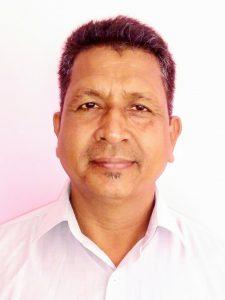 प्रगतिशील किसान नरेंद्र सिंह मेहरा