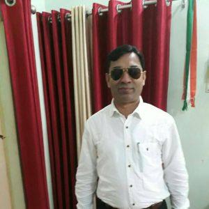 रुद्रपुर के नगर आयुक्त जयभारत सिंह