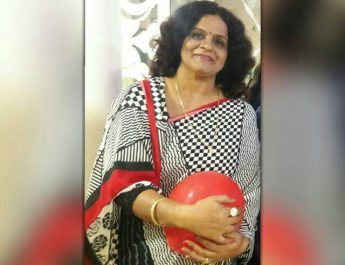 गायिका शारदा नरुला