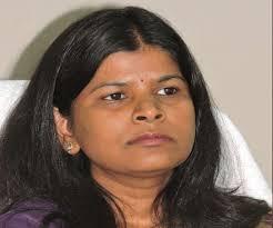 डीएम रंजना राजगुरु