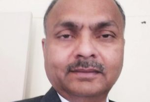 ceo kk gupta