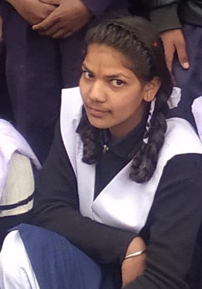 हर्षिता किमटडिया