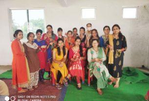 प्रतिभागी महिलाएं